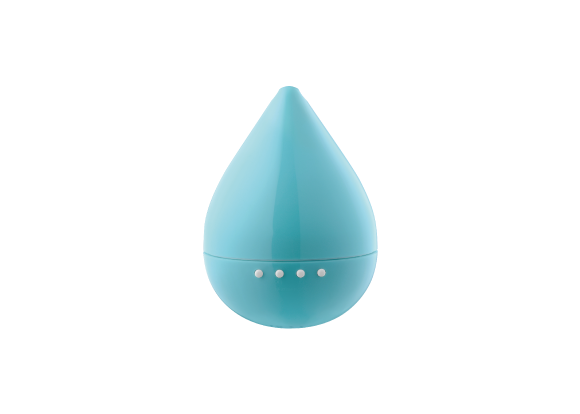 Drop Speaker Blue